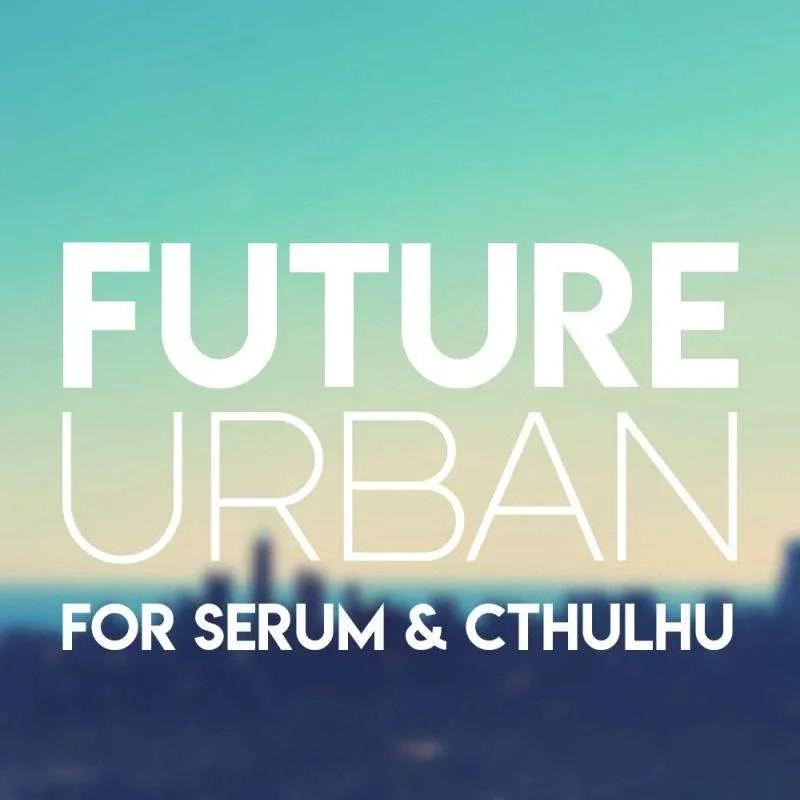 Future Urban di GlitchedTones