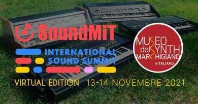 Soundmit 2021