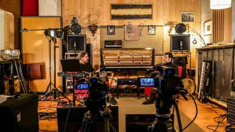 Una diretta streaming dal Soundmit 2020