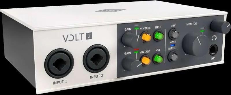 UAD Volt - Volt 2