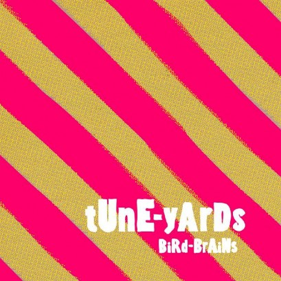 tUnE-yArDs - BiRd-BrAiNs
