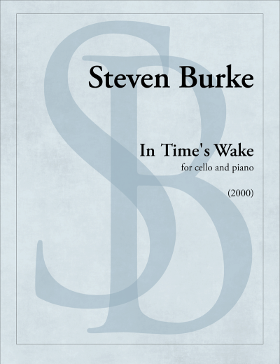 Burke In Time's Wake