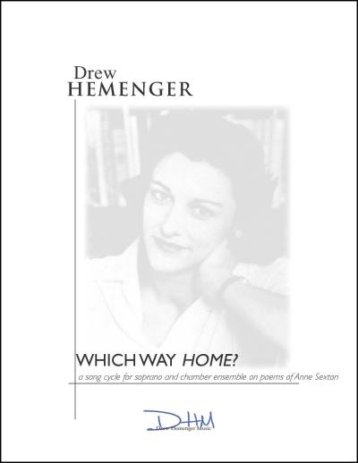 Hemenger Which Way Home DH68-V2009-1