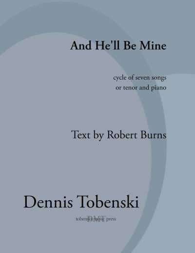 Tobenski And He'll Be Mine