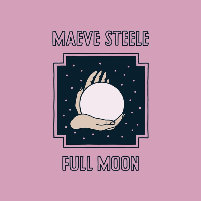 MUSIC TIMES UK QUARANTINE GEMS OF 2020: 'Maeve Steele' releases the beautiful, emotionally driven, ethereal pop and electronic fusion of the haunting 'Full Moon'
