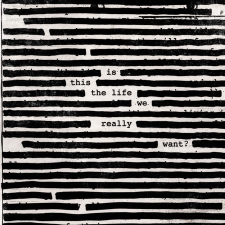 Roger Waters – Smell the Roses (2017)