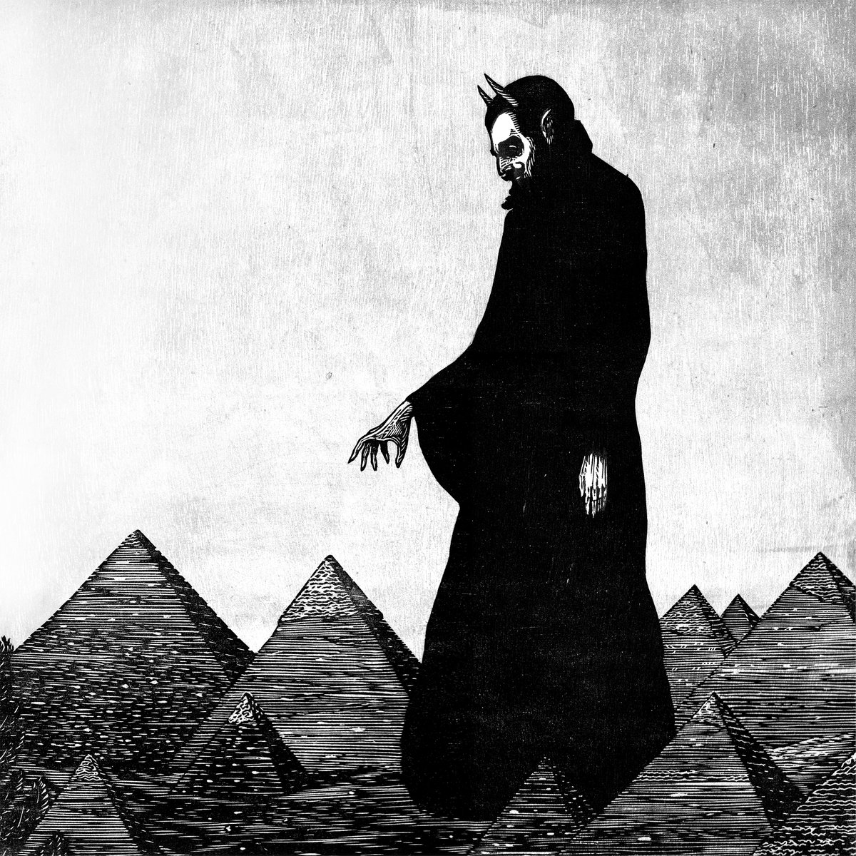 The Afghan Whigs – Arabian Heights (2017)