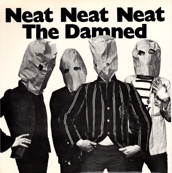 The Damned – Neat Neat Neat (1977)