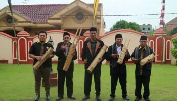 HIKMA Promoting Mandailing Culture In Jakarta - New Naratif