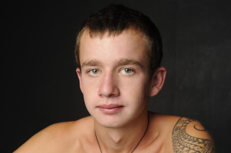 Liam Davies - New Naratif
