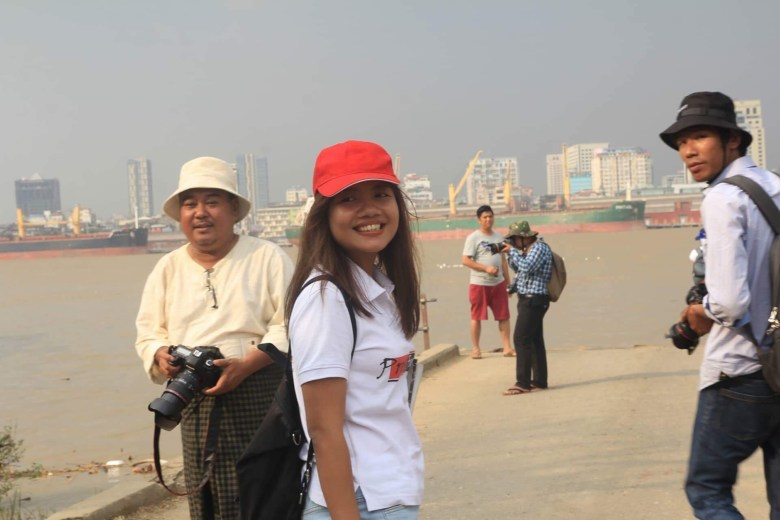 Sagawah Aung - New Naratif