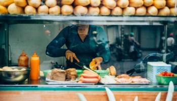 Vietnam's Vendors - New Naratif