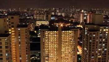 HDB Singapore - New Naratif