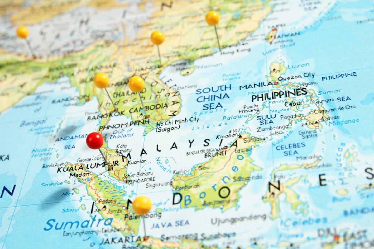 Southeast Asia - New Naratif