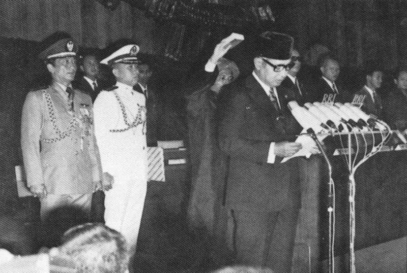 Suharto - New Naratif