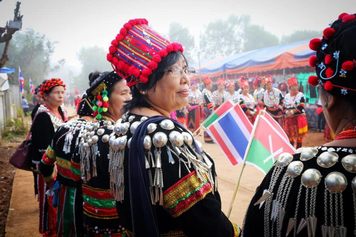 Kachin - New Naratif