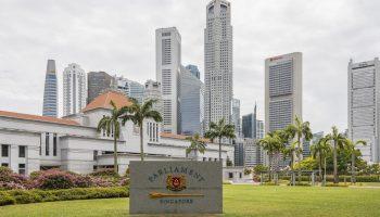 Singapore Parliament - New Naratif