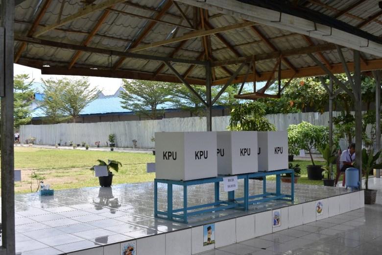 Indonesian Election - New Naratif