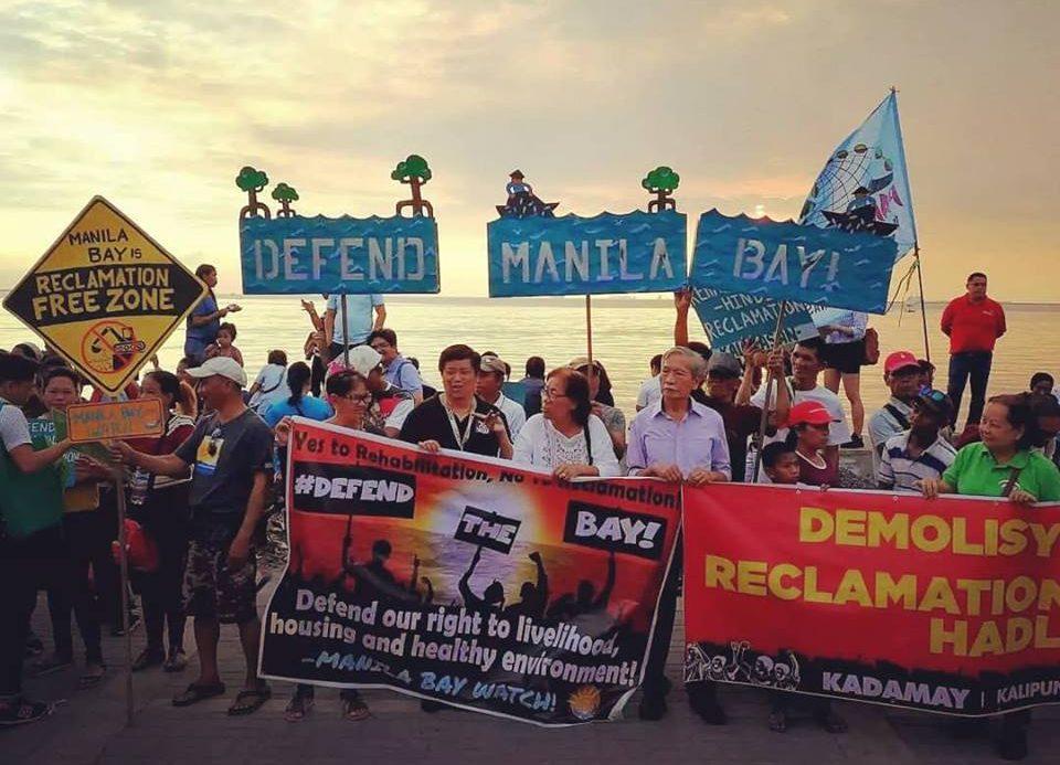 Manila Bay - New Naratif
