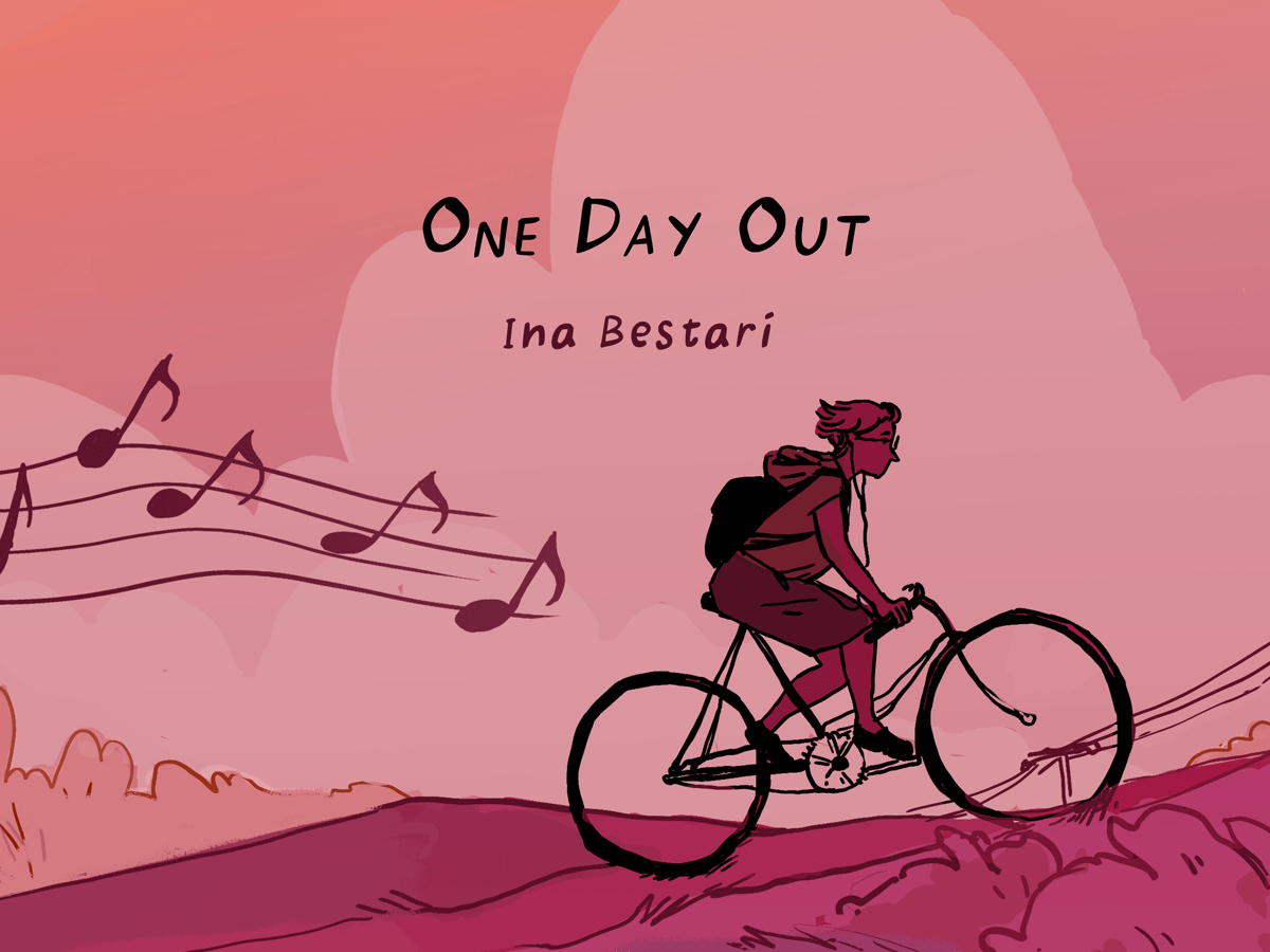 A Day Out - New Naratif