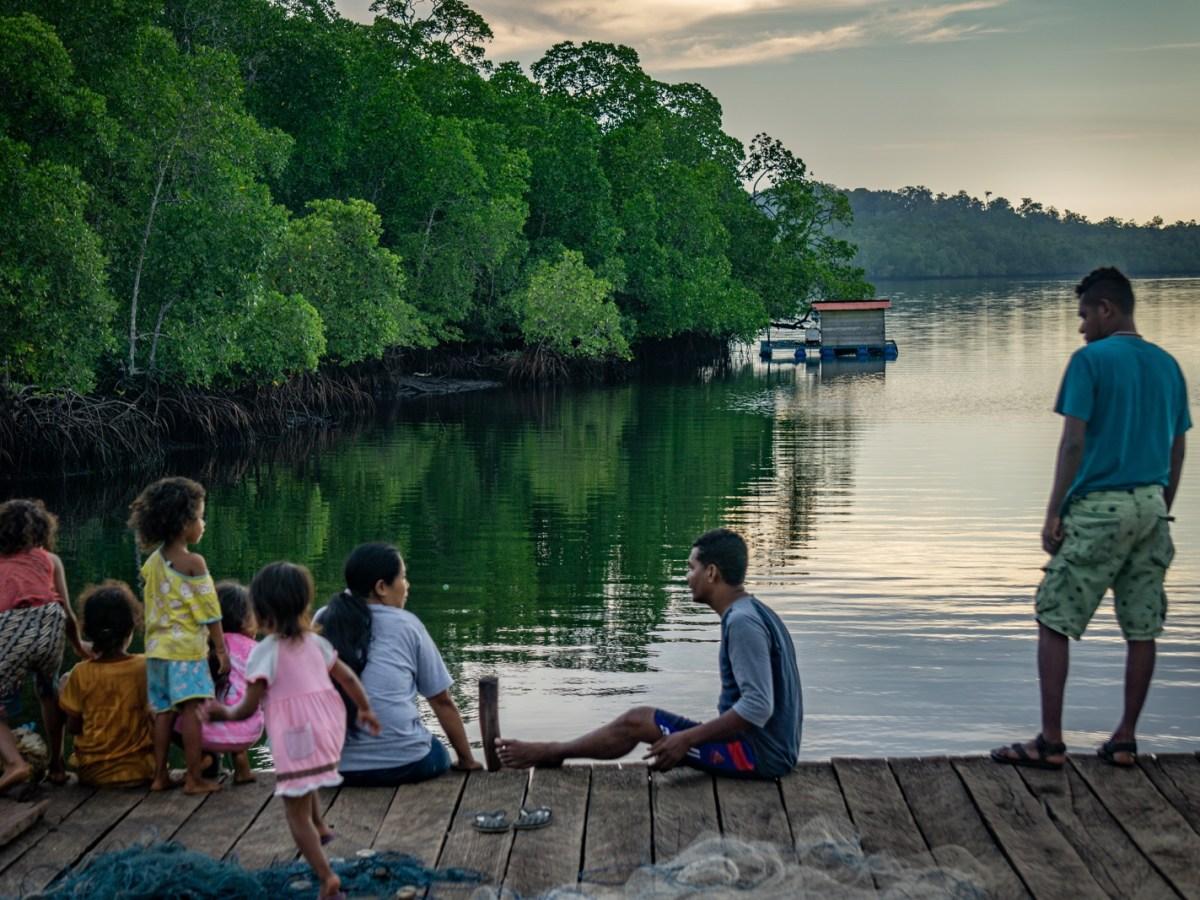 Aru Islands - New Naratif