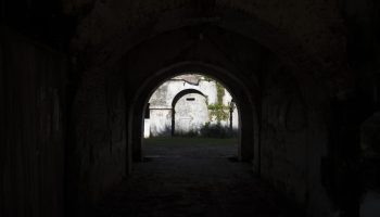 Pendem Ambarawa Fortress - New Naratif