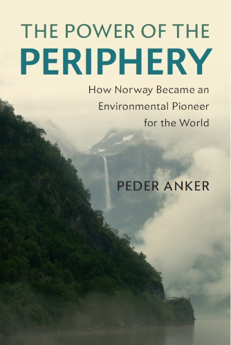 Anker, Power of Periphery