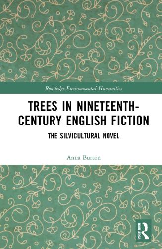 Burton, Trees in 19th c