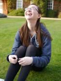 Fun in the gardens