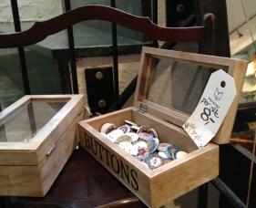 Button box!