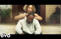 Kendrick Lamar – LOVE. ft. Zacari