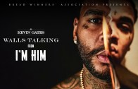 Kevin Gates – Walls Talking [Official Audio]