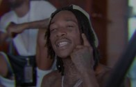 "Wiz Khalifa & MoneyBagg Yo ""Never Lie"" (Music Video)"