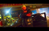 China Mac: WU TANG SHADOWBOXIN Freestyle