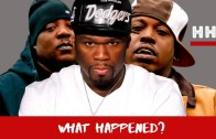 What Happened to M.O.P on G Unit?