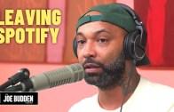 Leaving Spotify | The Joe Budden Podcast