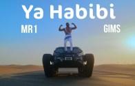 Mohamed Ramadan & Gims – YA HABIBI (Official Music Video) محمد رمضان و ميتري جيمس – يا حبيبي