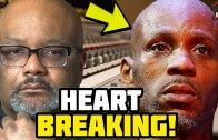 BREAKING: Dr Boyce Watkins New Prognosis Of DMX Is Scary!