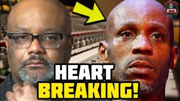 BREAKING: Dr Boyce Watkins New Prognosis Of DMX Is Scary!