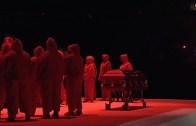 How Excellent – Kanye West' Sunday Service Choir at DMX Memorial