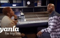 Iyanla Asks DMX If He Has a Drug Problem | Iyanla: Fix My Life | Oprah Winfrey Network