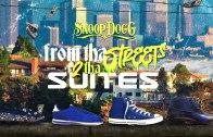 Snoop Dogg – Sittin On Blades [Official Visualizer]