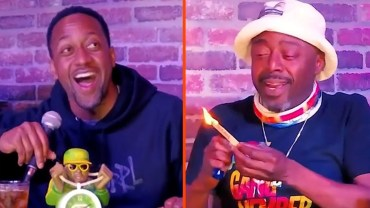 The Donnell Rawlings Show ,Highlight Clip with special guest Jaleel White