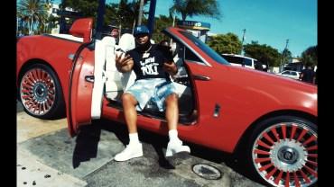 Gucci Mane & BigWalkDog – Poppin [Official Video]