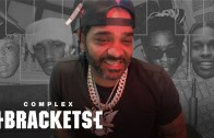 Kanye vs. Pharrell? Jim Jones Crowns the Drippiest Rapper of All Time | Complex Brackets
