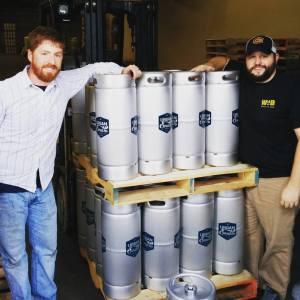 Urban South Brewery Photo