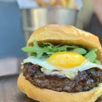 10 Spots for Burgers + Fries via Curbside Pickup/Delivery in New Orleans