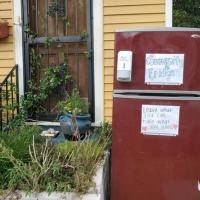 New Orleans Community Fridges Initiative Sees Success, Provides Free Food For All