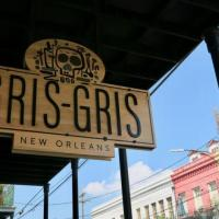 Gris-Gris Reveals 'Voodoo-Style' Pre-Fixe Holiday Menu