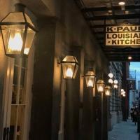 Long-Standing French Quarter Restaurant K-Paul's Louisiana Kitchen Permanently Closing